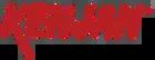 HALSBÅND - læder - bredde 12 mm. - længde 45 cm. - sort - messing.